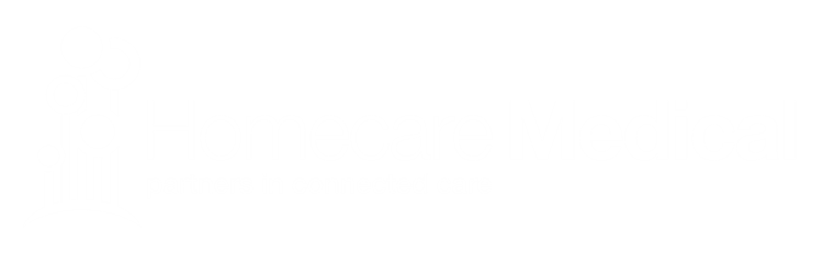 homecare medical logo